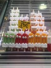 cutie popsicles